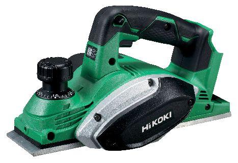 Omtyckta Høvel 18V - HiKOKI Power Tools XN-24